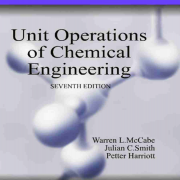 unit operations of chemical enginering